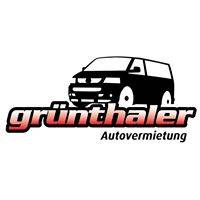 Autovermietung Grünthaler